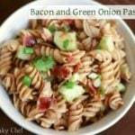 Pasta Salad… in November?