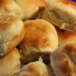 30 Minute Yeast Dinner Rolls2