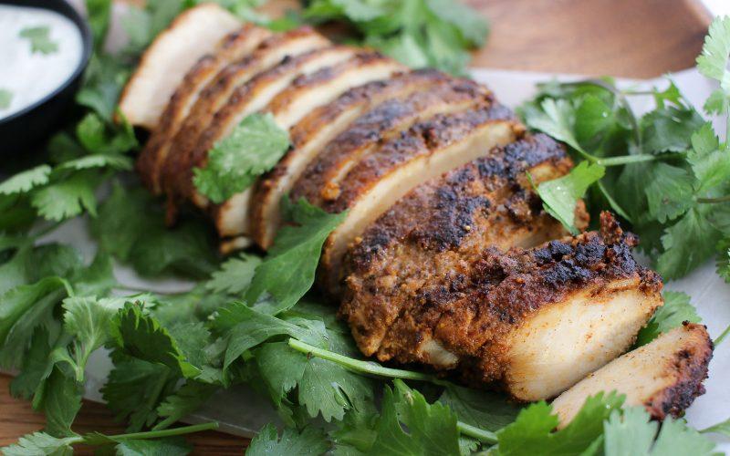 Amazing Chicken Shawarma