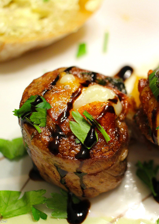recipe: prosciutto and provolone appetizer [32]