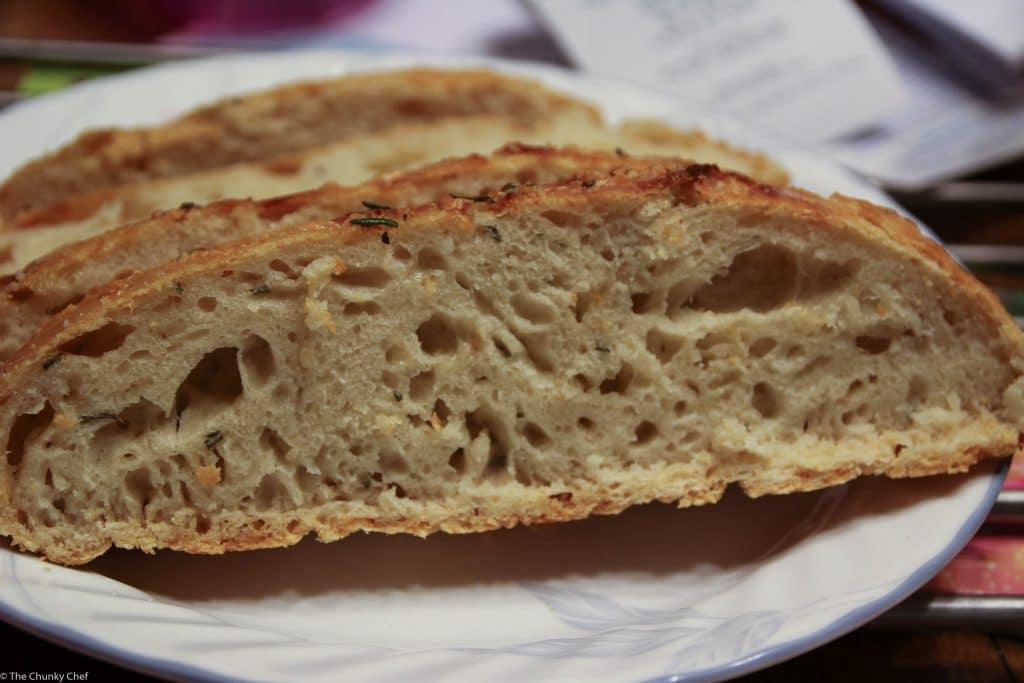 Artisian Bread