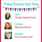 Friday Favorites #264