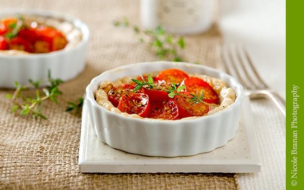 Tomato-Tart-Recipe