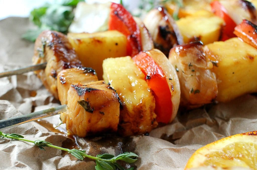 Caribbean Citrus Habanero Chicken Skewers-29