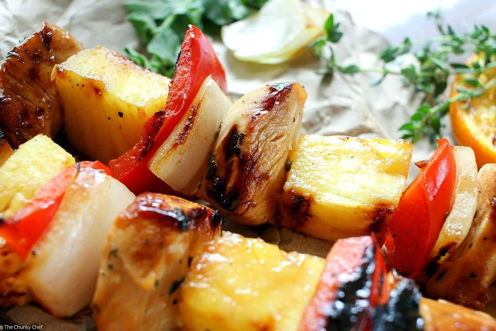 Caribbean Citrus Habanero Chicken Skewers-33