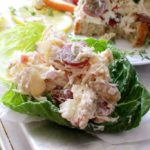 Easy Harvest Almond Chicken Salad