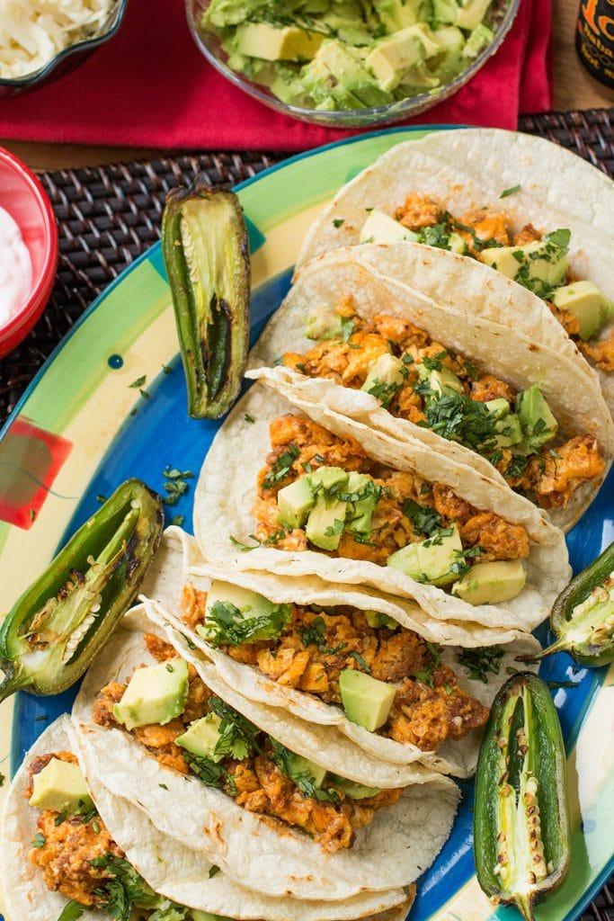 Huevos-Con-Chorizo-Mexican-Breakfast-Tacos2