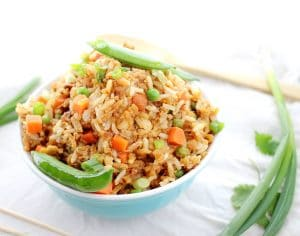 Chicken Fried Rice-17