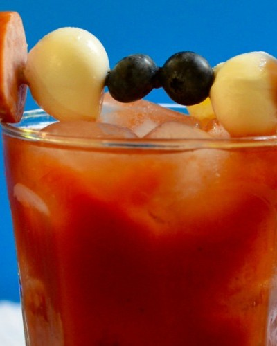 Johnsonville Bloody Mary