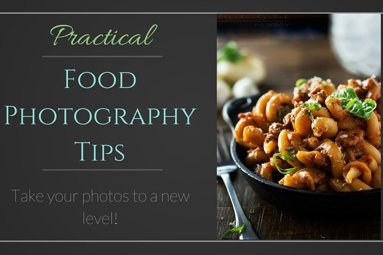 Food Photography Tips Introduction: Food Photography Tips