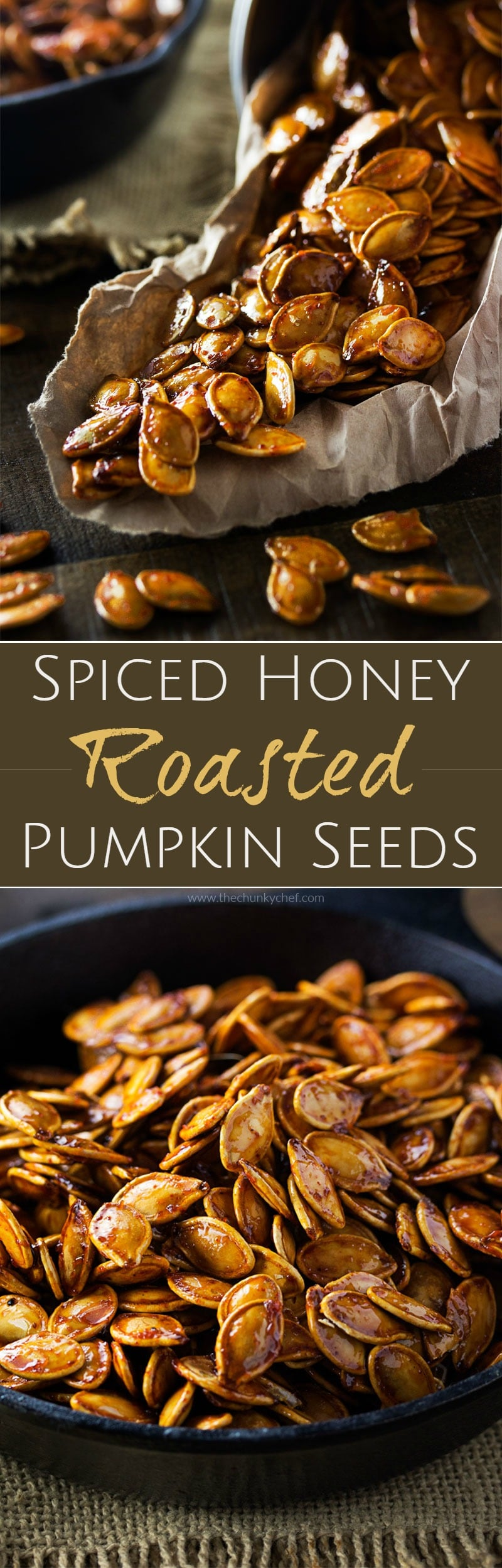 how to cook roasted pumpkin seeds