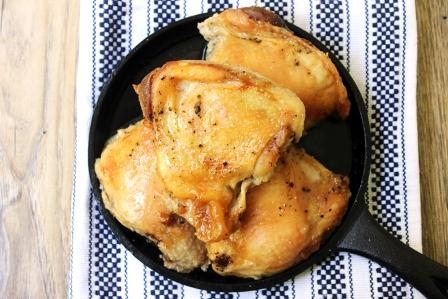 Crisp-Juicy-Slow-Cooker-Chicken