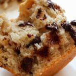 Kid-Friendly Chocolate Chip Muffins