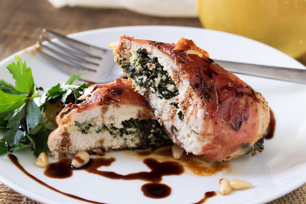 Shrimp And Artichoke Casserole Stuffed Chicken Florentine