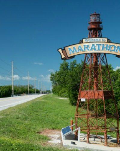 Islands of Marathon