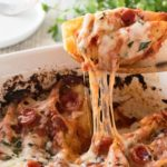Freezer-Friendly Deluxe Pizza Stuffed Shells