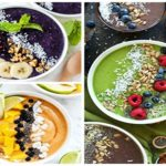25 Smoothie Bowls to Eat Instead of Cereal