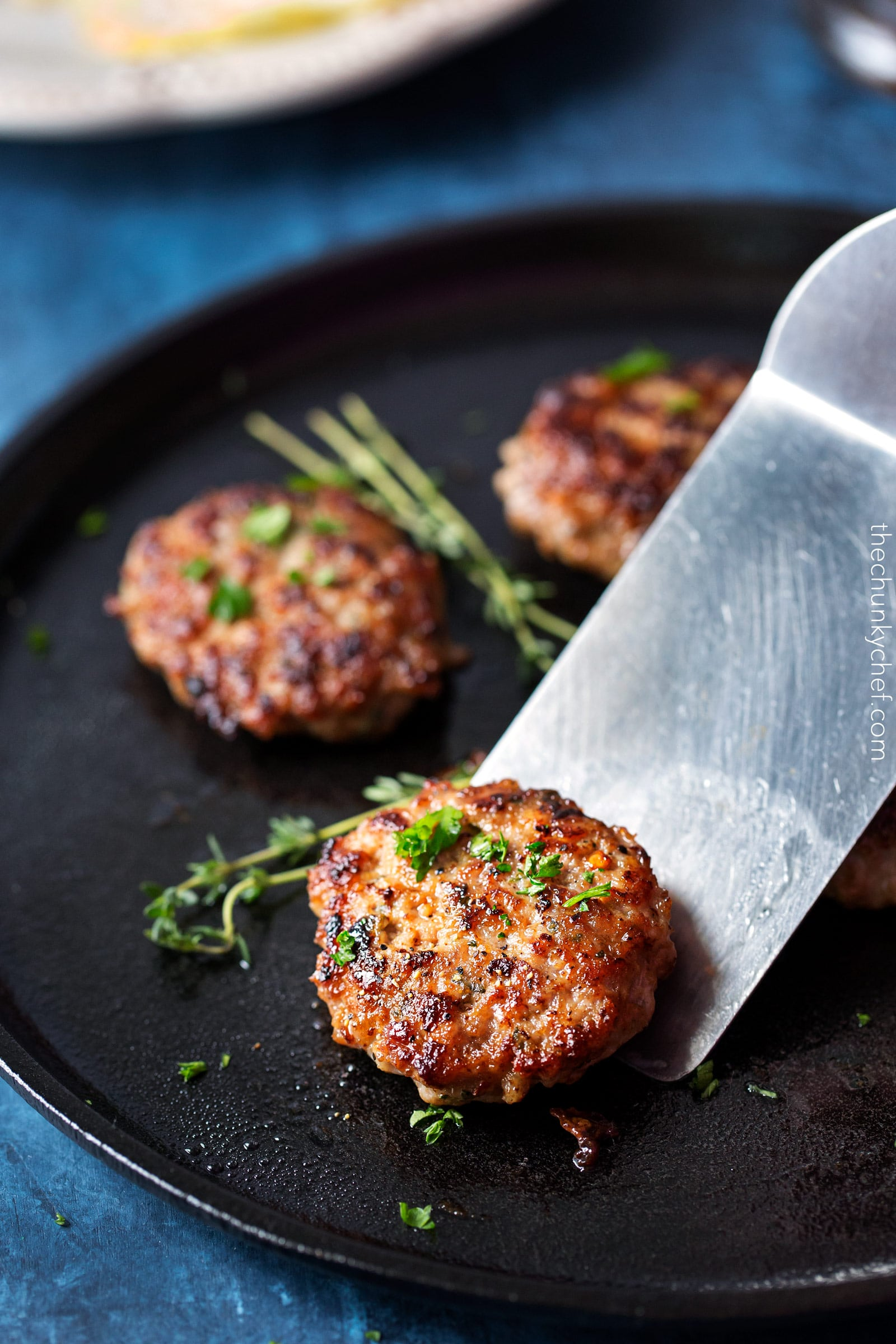 how to cook breakfast sausage