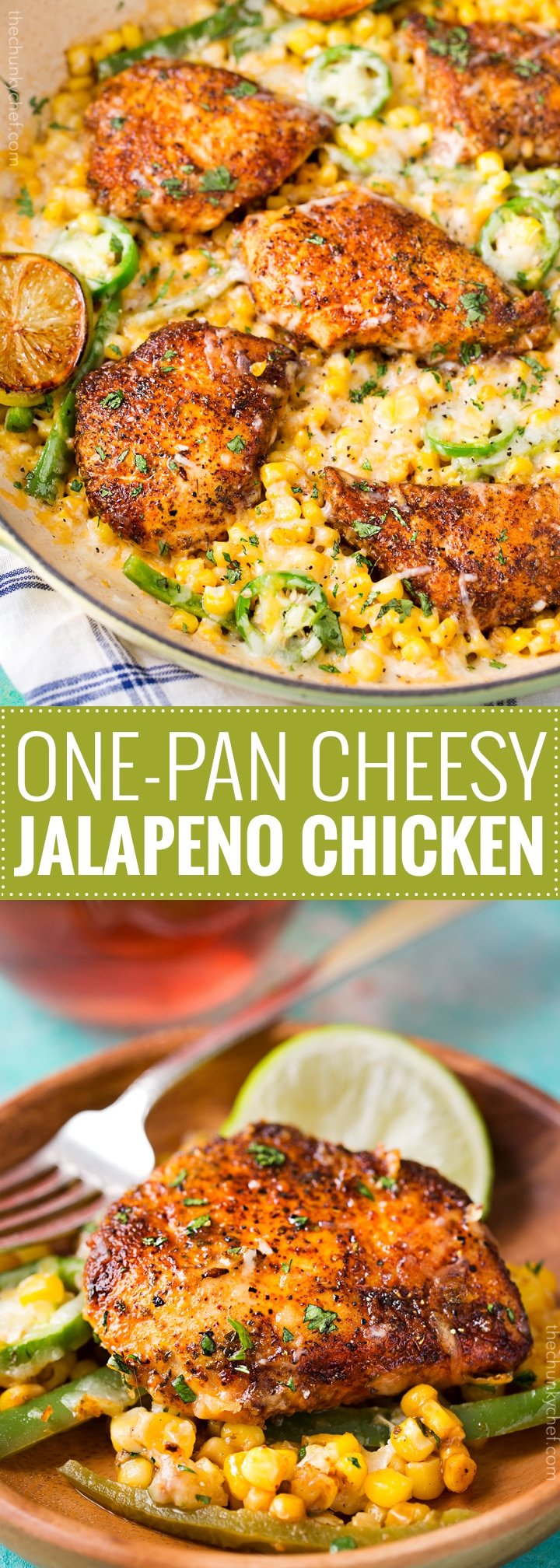 how to cook jalapenos in a pan