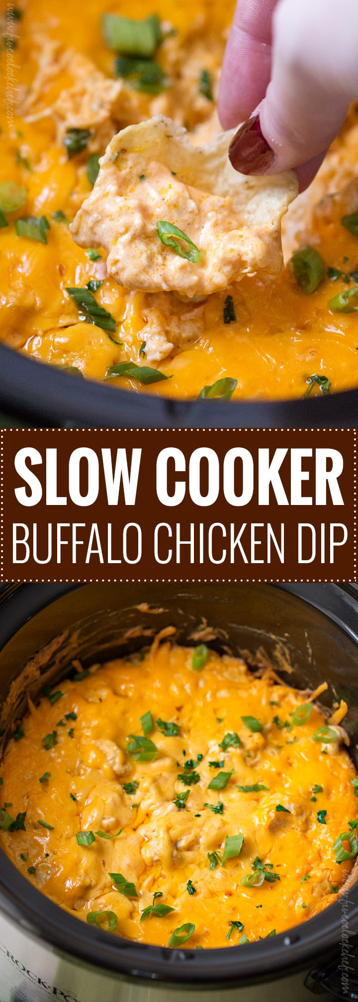 Mar 23, · Creamy and cheesy Slow Cooker Buffalo Chicken Dip is everyone's favorite dip! This buffalo chicken dip recipe is full of tender chicken, buffalo sauce, ranch, garlic, cream cheese, and cheddar for the ultimate game day or party appetizer!/5(14).