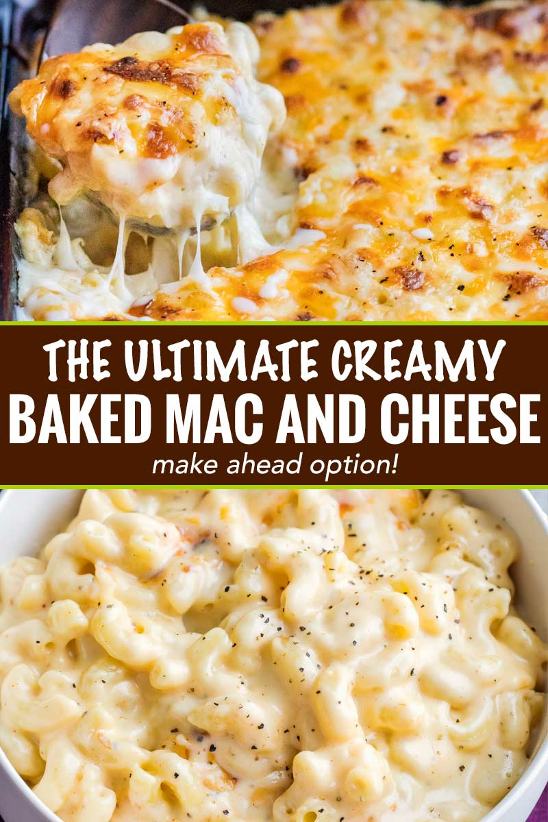 How to make the best easy mac and cheese