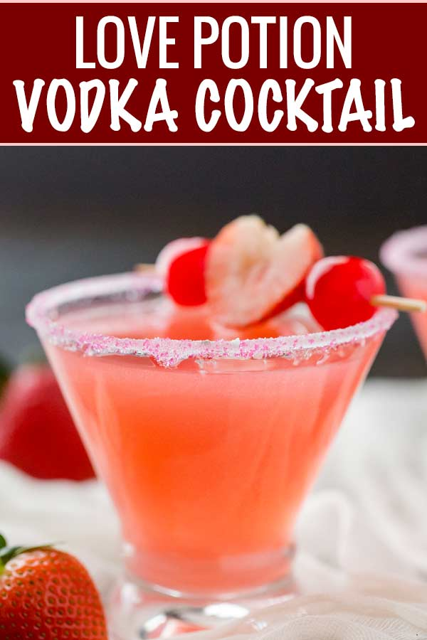 Vodka cocktail recipes to make at home