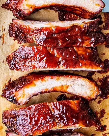 ribs ribs ribs