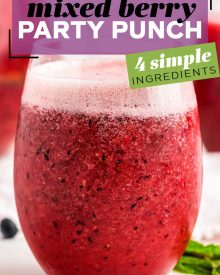 pin image for fruit punch