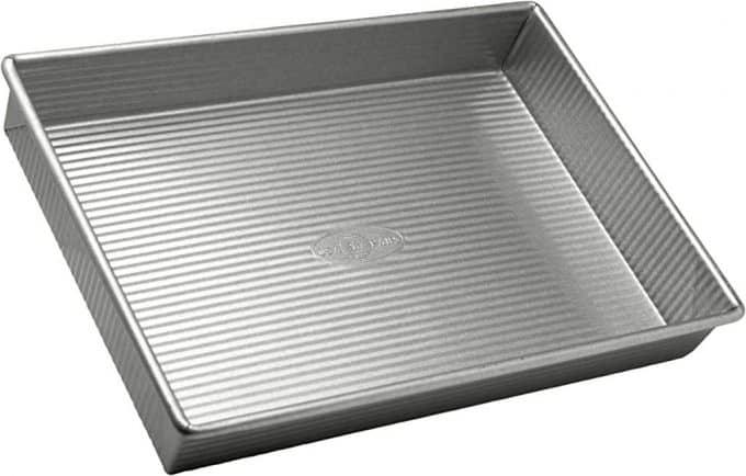 9x13 pan
