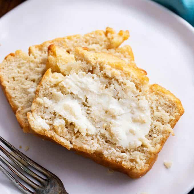 honey beer bread