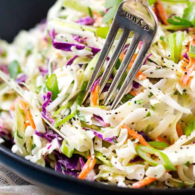 tequila lime coleslaw
